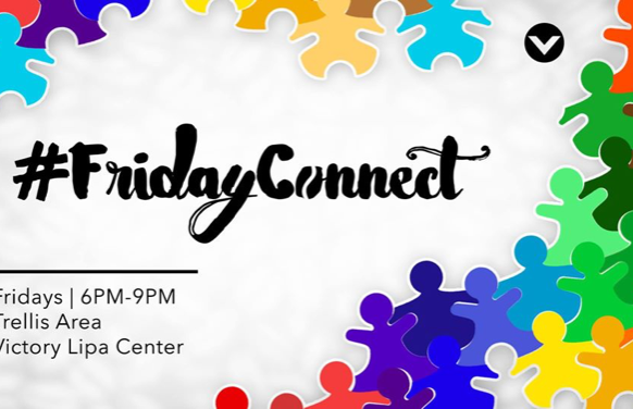 Friday Connect